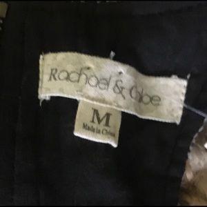 Rachael & Chloe Dresses - Rachael & Chloe sundress with peep back w/zipper